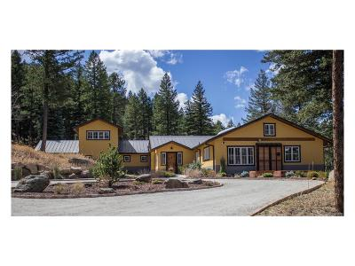 Evergreen Meadows Single Family Home Sold: 6065 Herzman Drive
