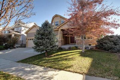 Mead Single Family Home Active: 16970 Hughes Drive