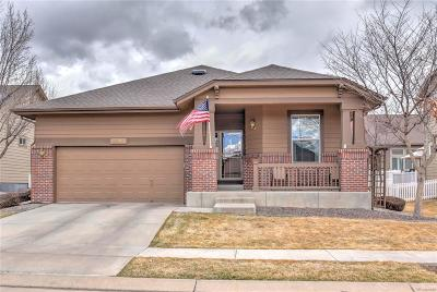 Broomfield Single Family Home Active: 3365 West 126th Place