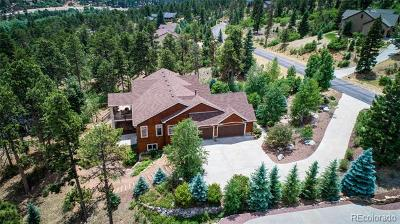 Cascade Single Family Home Active: 8470 Aspenglow Lane