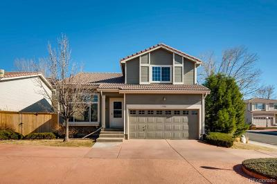 Highlands Ranch, Lone Tree Single Family Home Active: 1401 Laurenwood Way