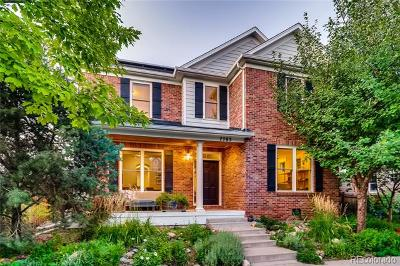Single Family Home Active: 7783 East 6th Place