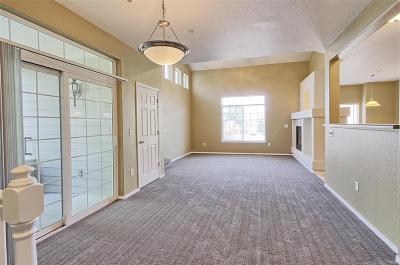 Thornton Condo/Townhouse Under Contract: 12711 Colorado Boulevard #813-H