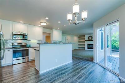 Longmont Single Family Home Active: 664 Clarendon Drive