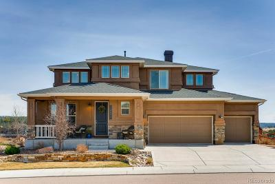 Flying Horse Single Family Home Active: 12677 Barossa Valley Road