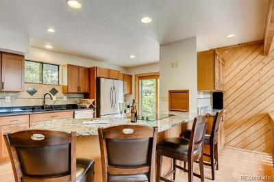 Single Family Home Active: 5425 Us Highway 285