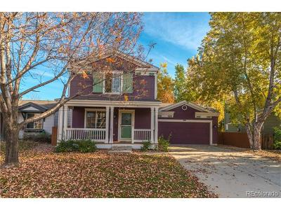 Single Family Home Active: 380 Tynan Drive