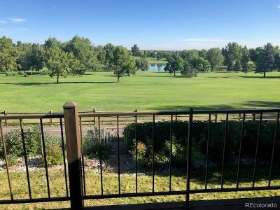Arvada Single Family Home Under Contract: 8211 West 72nd Place