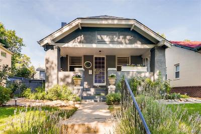 Single Family Home Sold: 2341 Forest Street