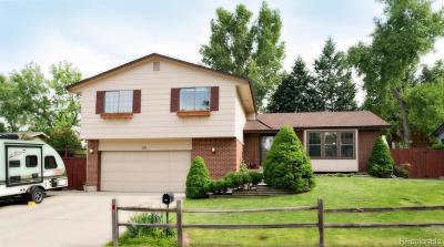 Lakewood Single Family Home Active: 68 Yank Way