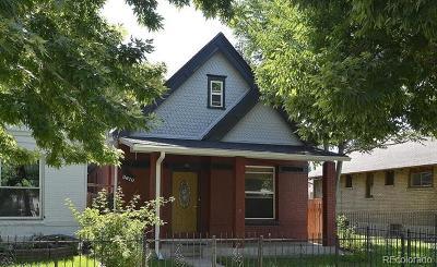 Denver Rental Active: 3610 North High Street