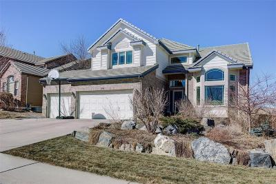 Superior Single Family Home Active: 2721 Silver Place