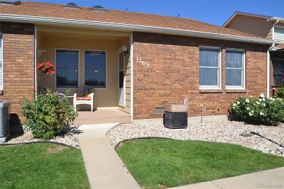 Loveland Condo/Townhouse Active: 1562 West 29th Street