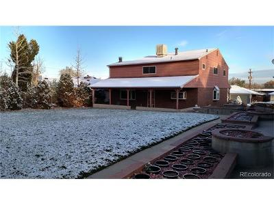 Wheat Ridge Single Family Home Active: 5910 West 37th Place
