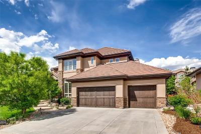 Lone Tree CO Single Family Home Active: $1,199,900