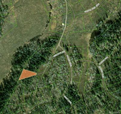 Residential Lots & Land Active: Vigilante Way