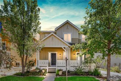 Meadows, The Meadows Single Family Home Under Contract: 4199 Timber Hollow Loop