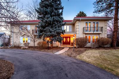 Englewood Single Family Home Under Contract: 5133 East Oxford Avenue