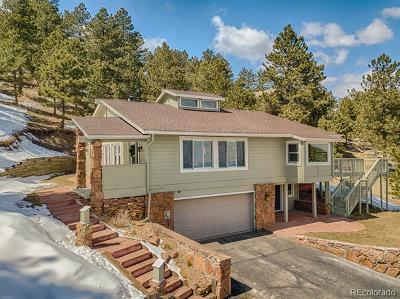 Boulder Single Family Home Active: 316 Pine Tree Lane