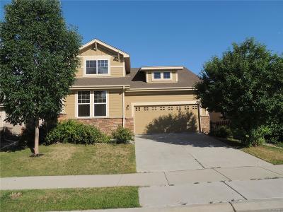 Erie Single Family Home Active: 875 Mircos Street