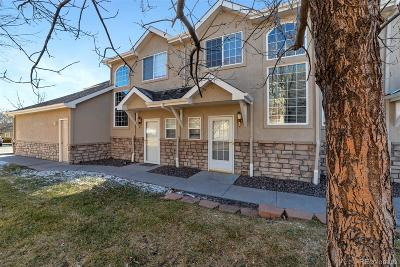 Denver CO Condo/Townhouse Active: $240,000