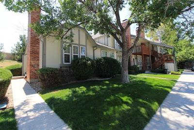 Westminster Condo/Townhouse Active: 3082 West 107th Place #A