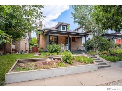 Denver Rental Active: 65 South Clarkson Street