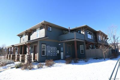 Boulder Condo/Townhouse Active: 4125 47th Street #B