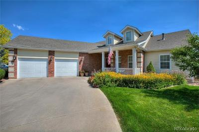 Loveland Single Family Home Active: 3240 Westerdoll Avenue