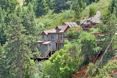 Eldorado Springs Single Family Home Under Contract: 265 Eldorado Springs Drive