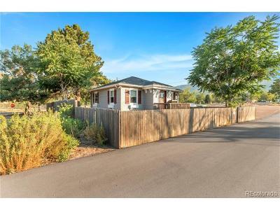 Golden Single Family Home Active: 230 Depot Street