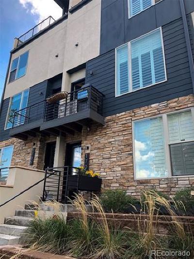 Lakewood Rental Active: 1709 Eaton Street