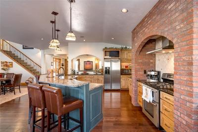 Steamboat Springs CO Single Family Home Active: $1,100,000