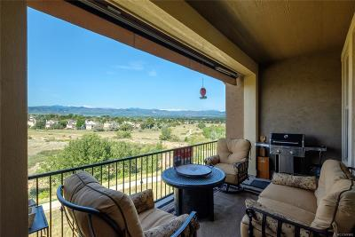 Highlands Ranch Condo/Townhouse Active: 9465 Sori Lane