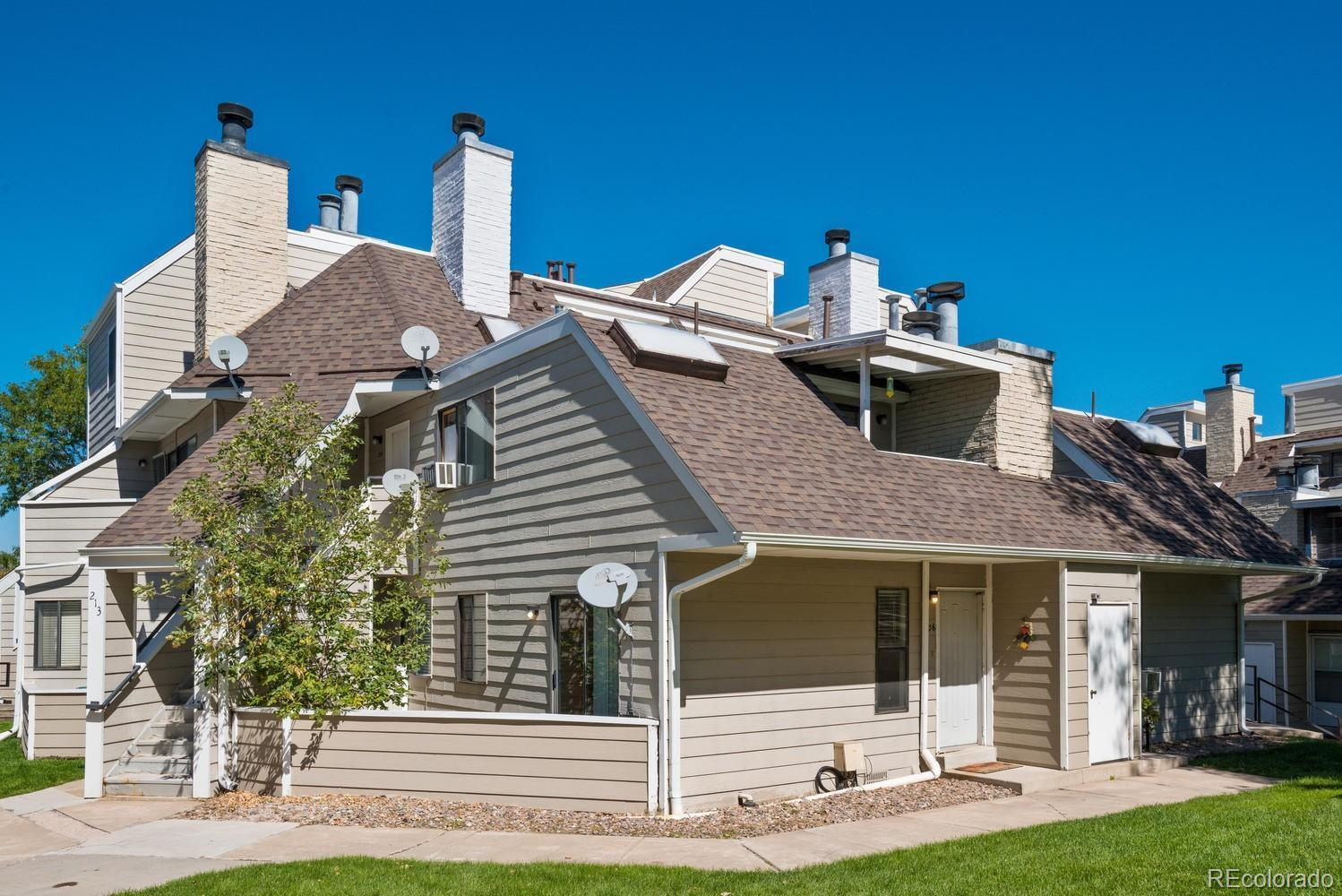 12470 West Nevada Place #106, Lakewood, CO | MLS# 4958326