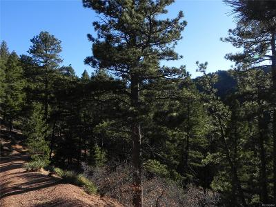 Larkspur CO Residential Lots & Land Active: $29,900