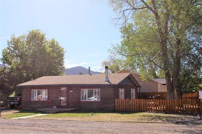 Salida Single Family Home Under Contract: 1047 G Street