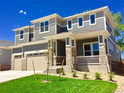 Arvada Single Family Home Active: 13051 West 74th Drive