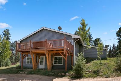 Conifer, Evergreen Single Family Home Active: 10081 Apache Spring Drive