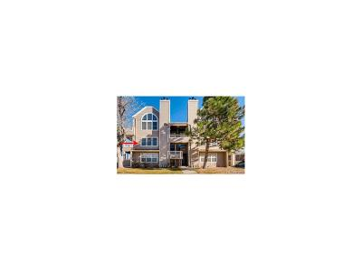 Lakewood Condo/Townhouse Under Contract: 5745 West Atlantic Place #205