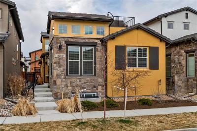 Lakewood Single Family Home Sold: 15519 West La Salle Avenue