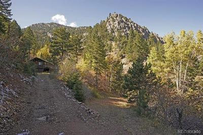 Residential Lots & Land Under Contract: Lost Dove Trail