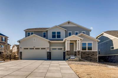 Southshore Single Family Home Under Contract: 6817 South Riverwood Way