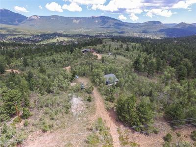 Bailey CO Residential Lots & Land Active: $179,000