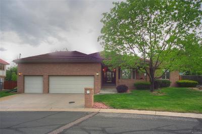 Golden Single Family Home Active: 3220 Arbutus Street