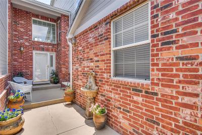 Lone Tree Condo/Townhouse Active: 9483 Southern Hills Circle