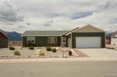 Buena Vista CO Single Family Home Active: $285,000