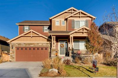 Brighton Single Family Home Active: 5141 Purple Mustard Court