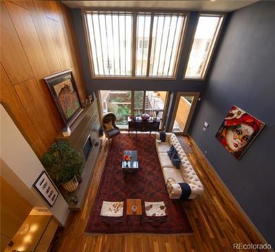 Denver Rental Active: 1136 Cherokee Street