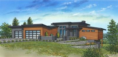 Colorado Springs Single Family Home Active: 523 Southern Cross Drive